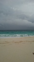 Cable beach in nassau