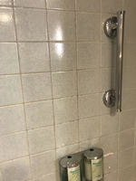 Mold and Mildew in Shower