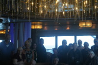 Meet and Greet at the One5 club.