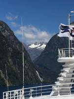 Fiordland  NZ, some spectacular views.