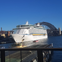 Royal Caribbean Australia & New Zealand Cruise Reviews (2018 UPDATED