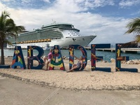 Final port, Labadee