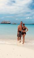 Half Moon Cay - The Most PERFECT Beach EVER!