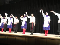 Sitka's Russian Dancers