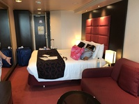 Sorry for the mess. 