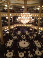 Main Dining Room (from deck 5)