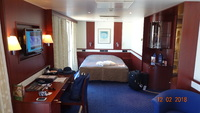 Suite 110. Large comfortable room