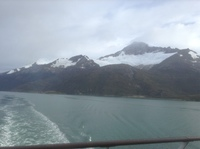 Cruising the Chilean Fiords
