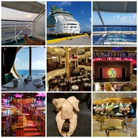 Beautiful Liberty of the seas.