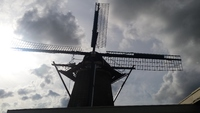 Excurion to see Windmills in The Netherlands.