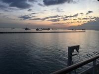 Cruising South China Sea