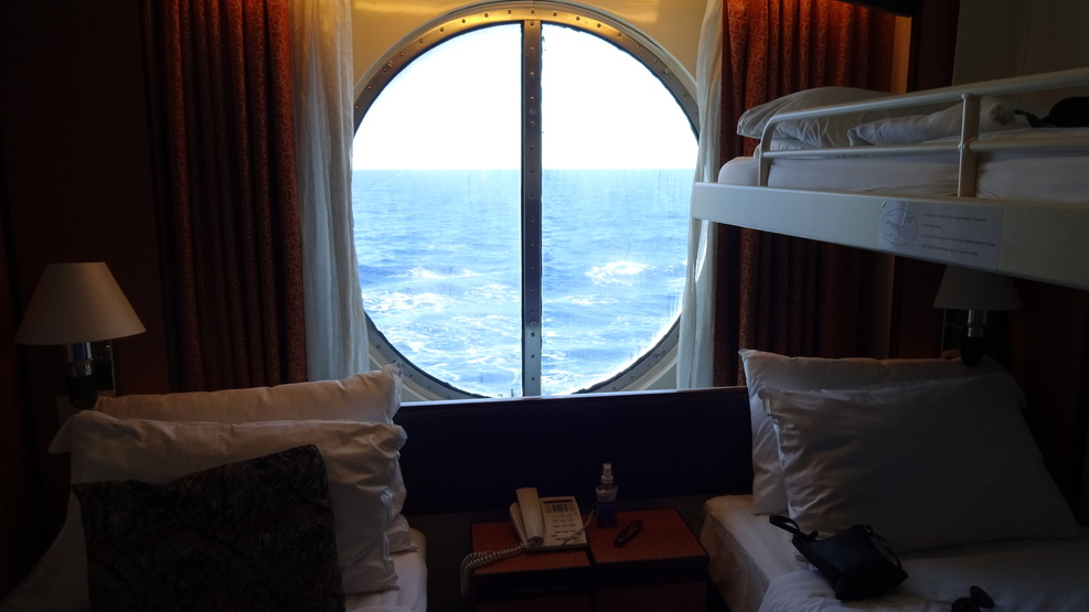 Large ocean view window 3630.
