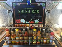 Blue Iguana - Salsa Hot Sauces