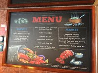 Seafood Shack Menu and Prices