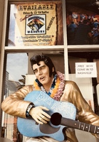 Someone we used to know: Hawaii Elvis