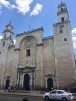 Progresso church