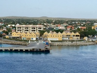 Goodbye Bonaire!