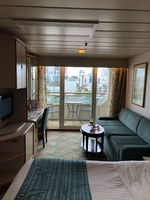Another of our stateroom 7536