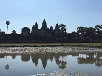 Siem Reap excursion - Angkor Wat