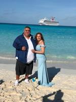 Half Moon Cay Vow Renewal