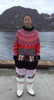 Greenland national costume