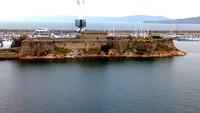 Fortress/Museum at La Coruna