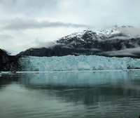 Glacier Bay scenic cruising. Beautiful peaceful.