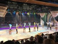 The Ice Show - spectacular!