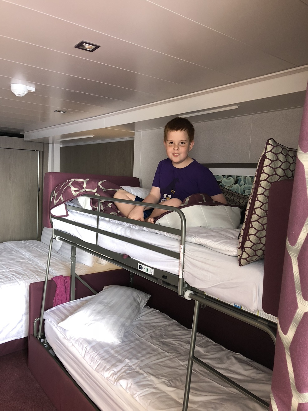 Cabin On Msc Seaside Cruise Ship Cruise Critic