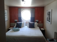 Cabin 4250 - Norwegian Sun