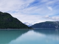 Getting closer to Glacier Bay