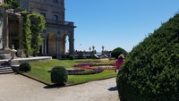 The Breakers in Newport RI