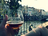 Canals and Beers in Brugges