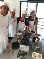 Cooking Class at Playa Mia