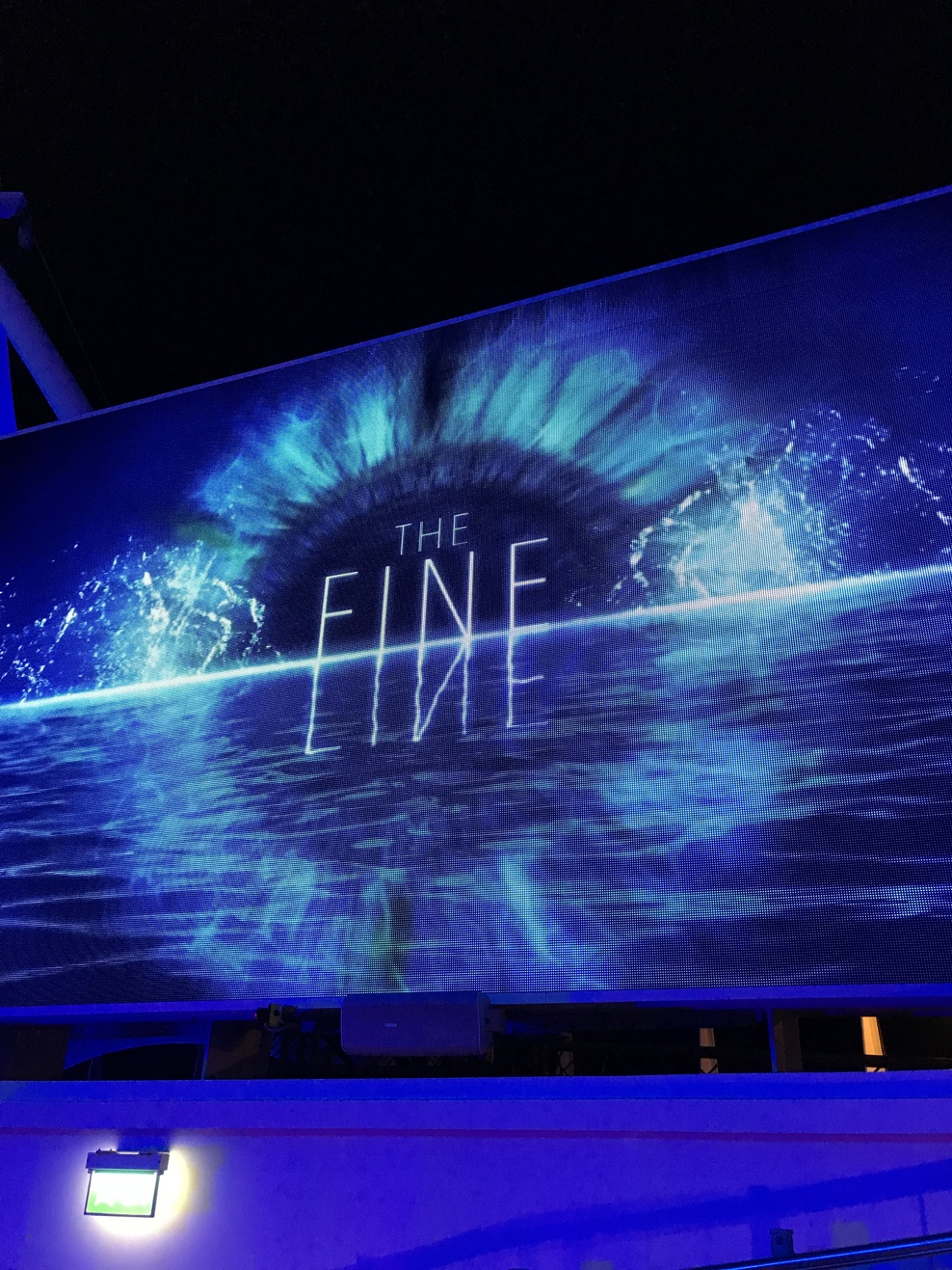 The fine line—-really good