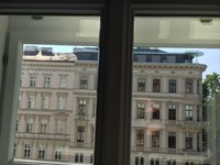 Scenic Cruise of Europe? No. Switched to Hotel with no view and noisy stree