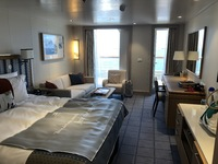 Our stateroom (PV3 #4021)