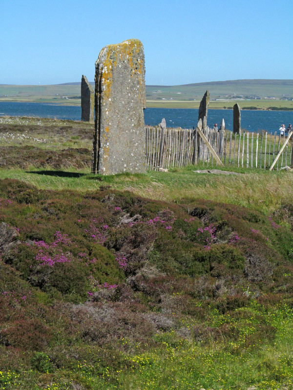 Ring of Brodgar, Shetland Islands