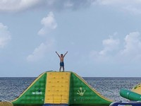 Water activities - Mr. Sanchos in Cozumel