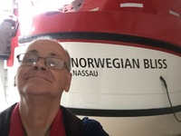 me by the lifeboat