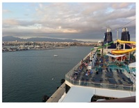 View from Epic Uper Deck