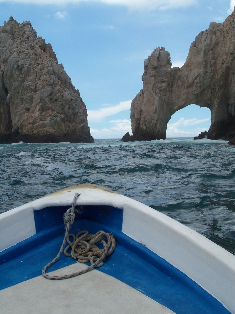 The Arch - Cabo