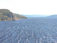 Saguenay Fiord