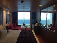 MSC Magnifica Suite