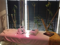 Aurea Spa Massage Room