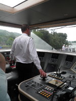 The View From the Bridge -- Capt. Neyt