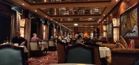 Grand Pacific - one of the two main dining rooms.