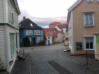 Lst day in Bergen