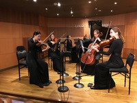 Lincoln Center Stage Chamber Music Ensemble