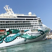 The beautiful Norwegian Jade